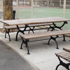 1939 World's Fair Picnic Table