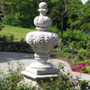 Acanthus Finial