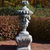 Finial with Fruit