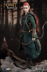 The Hobbit Tauriel 1/6 Scale Figure