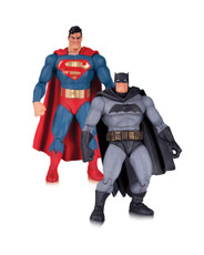 dark knight returns action figures