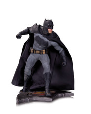 dawn of justice batman statue