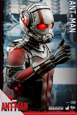 hot toys ant man