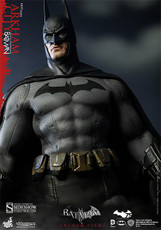hot toys arkham city batman