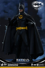 hot toys batman returns