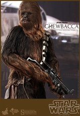 Chewbacca 1/6 Scale Figure