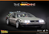 Back to the Future 1/6 Scale Delorean