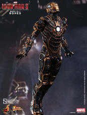 Iron Man 3 Mark XLI Bones 1/6 Scale Figure