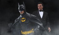 hot toys batman bruce wayne