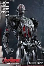 Hot Toys Ultron Prime 1/6 Scale Figure