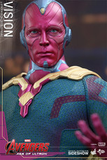 Hot Toys Vision 1/6 Scale Figure