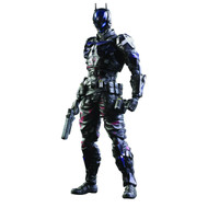 play arts arkham knight