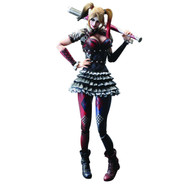 play arts harley quinn