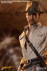 indiana jones temple of doom figure