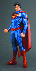 superman artfx+ statue