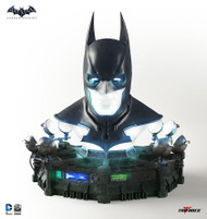 Batman: Arkham Origins Cowl Full Scale Replica