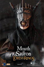 mouth of sauron figure