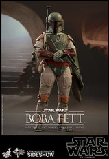 hot toys boba fett