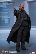hot toys nick fury