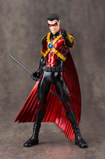 red robin artfx plus statue