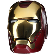 efx iron man helmet