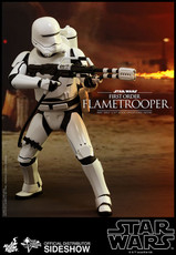 hot toys flametrooper