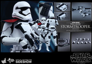 first order stormtrooper officer hot toys