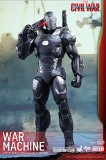 hot toys war machine mark III