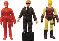 daredevil retro action figures