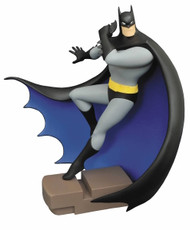 batman animated pvc figure
