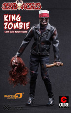 dead world king zombie figure