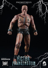 threezero victor frankenstein prometheus figure