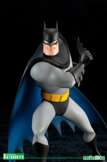 kotobukiya batman animated artfx