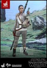 hot toys rey resistance outfit figure