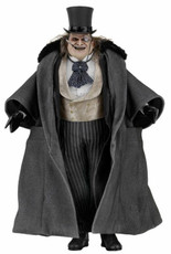 neca batman returns mayoral penguin 1/4 scale figure