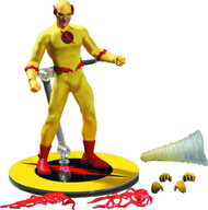 previews exclusive one 12 collective reverse flash