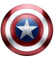 hasbro captain america shield