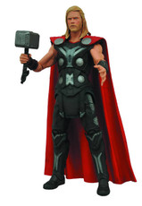 marvel select avengers age of ultron thor action figure