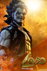 Lobo Sixth Scale Figure