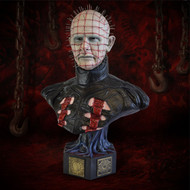 hollywood collectibles hellraiser pinhead lifesize bust