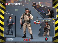 soldier story ghostbusters egon spengler special edition sixth scale figure