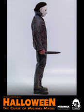 threezero halloween 6 curse of michael myers sixth scale figure-e