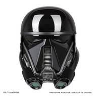 anovos star wars rogue one death trooper helmet accessory