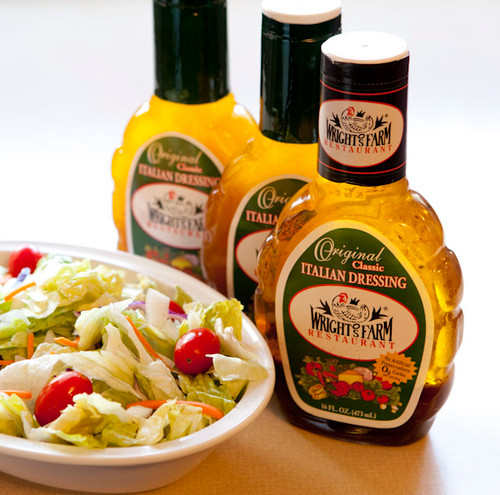 Wright's Farm Salad Dressing