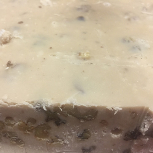 Homemade Maple Walnut Fudge