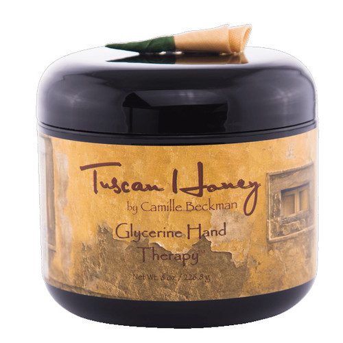 CAMILLE BECKMAN GLYCERIN HAND THERAPY-TUSCAN HONEY