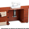 Silvia Design Heavy Duty Three Position Rudersberg Airlift (Machine and Cabinet NOT INCLUDED)