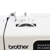 Brother PE540D Disney Embroidery Only Machine adjustment wheel