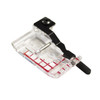 Janome Clear View Foot for 9mm Machines
