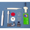 Janome Magnolia 7318 Sewing Machine Included Accessories